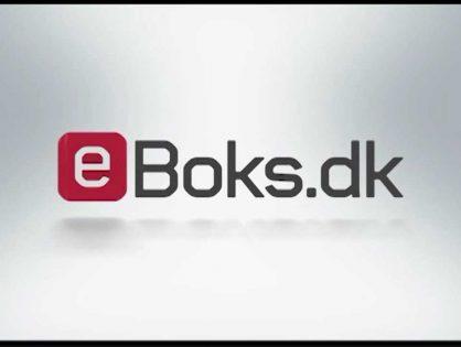 E-boks pašto dėžutė