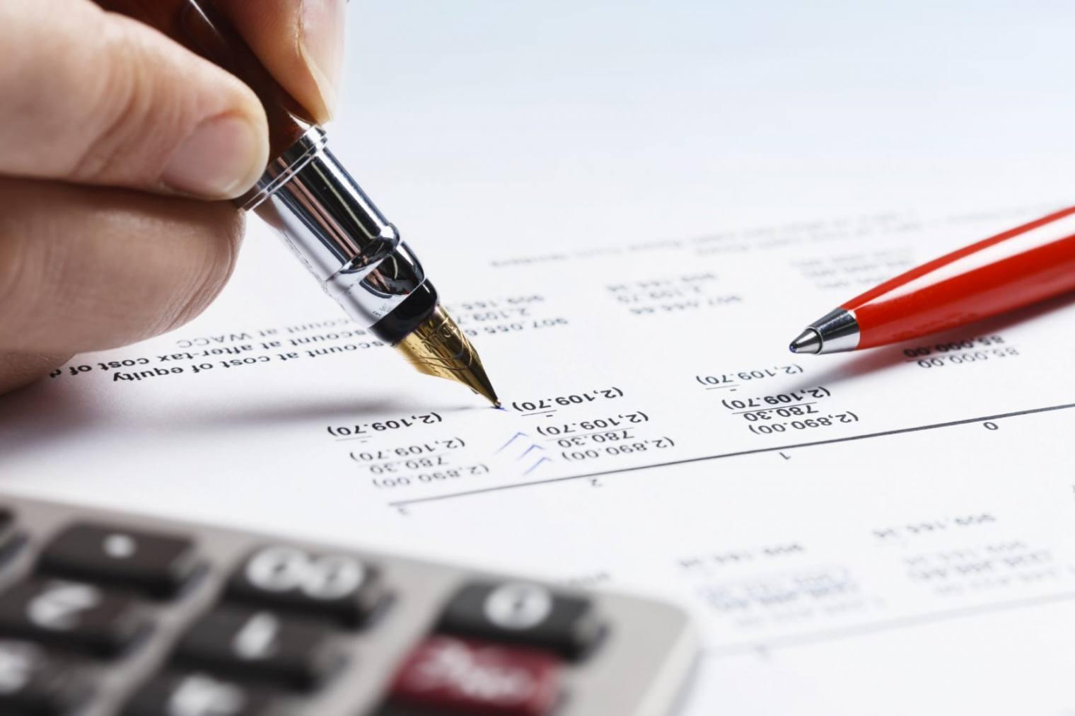 Mokamų mokesčių rūšys