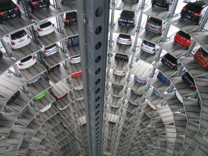 Transporto priemonių eksportas