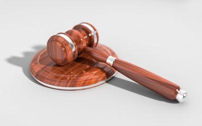 Teistumo (neteistumo) pažyma- Criminal records