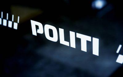 Politi Baudos