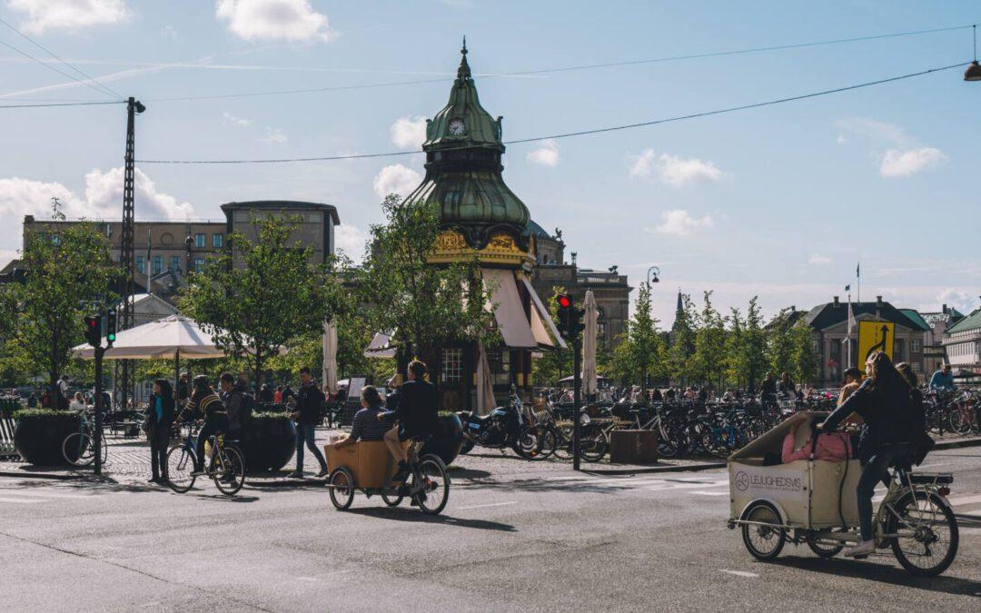Transportas Danijoje