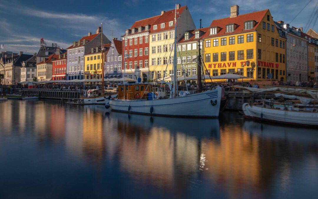 Nuolatinis leidimas gyventi Danijoje (Permanent residence)